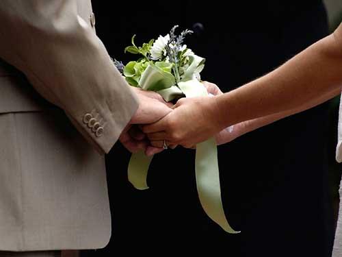 simpatia para casar poderosa