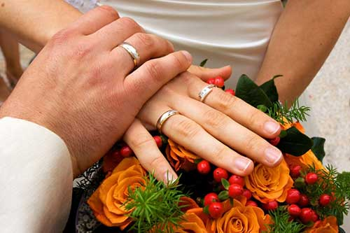 simpatia para casar infalível