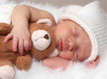 sonhar com neném