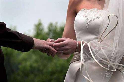 para arrumar casamento