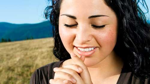 oração de amor