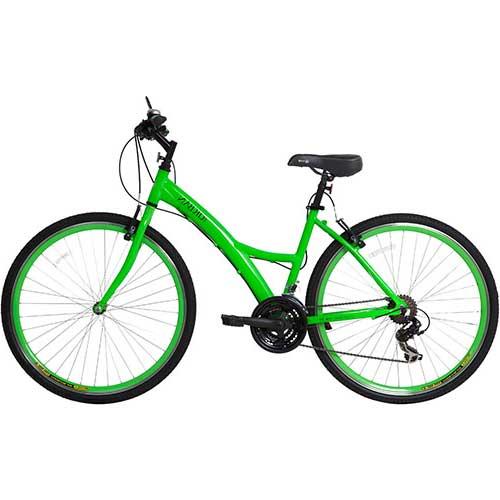 modelo de bike