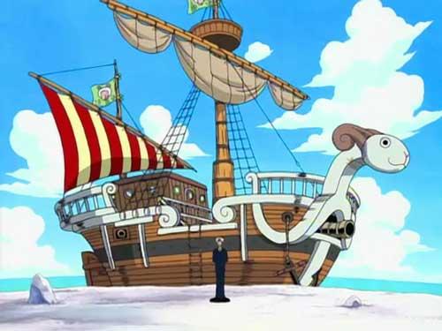 desenho de barco