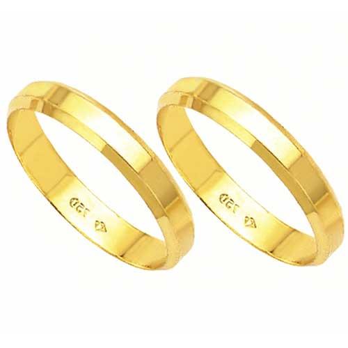 sonhei com aliança de casamento e noivado