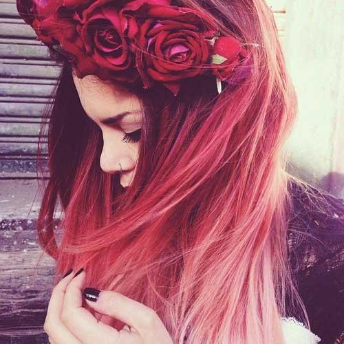sonhos com cabelos