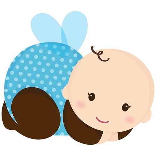 Sonhar com Bebê