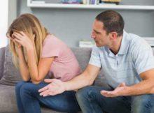 Simpatia para Casal Brigar Urgente
